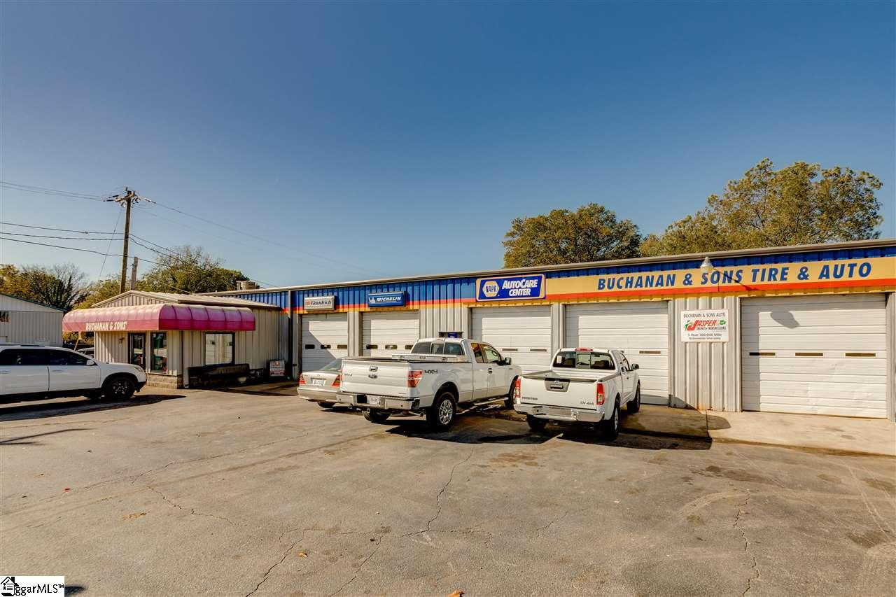 401 Poinsett Greenville, SC 29609
