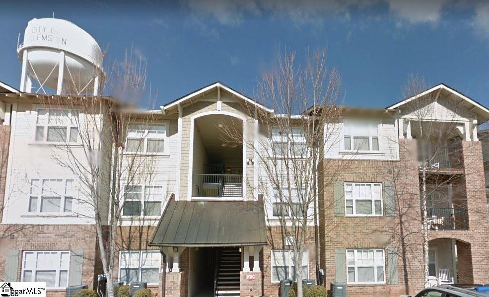 833 Old Greenville Clemson, SC 29361