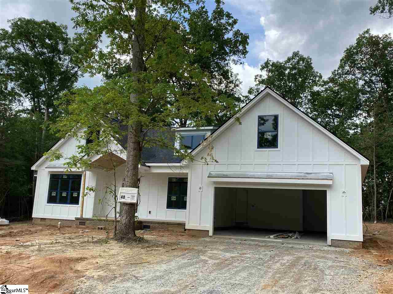 201 Granite Hill Pelzer, SC 29669