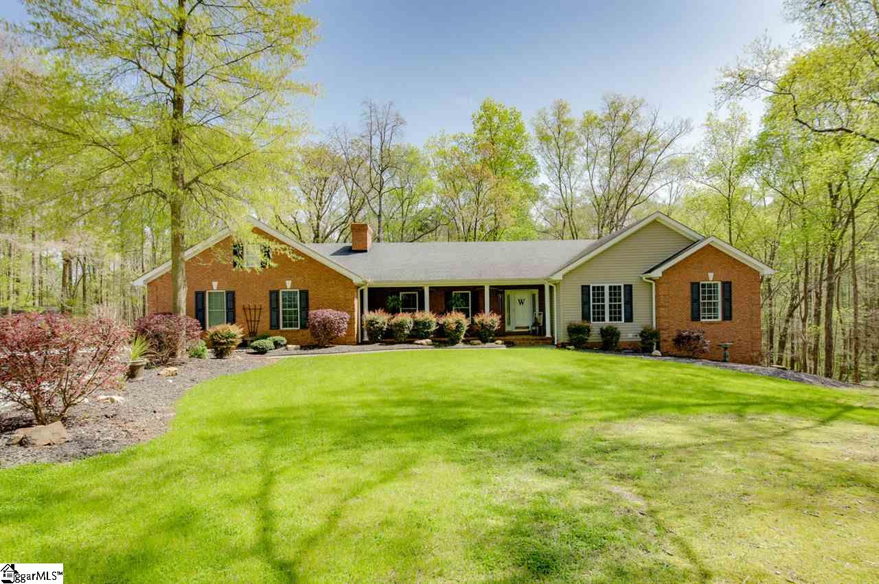 14989 Highway 39 Cross Hill, SC 29325