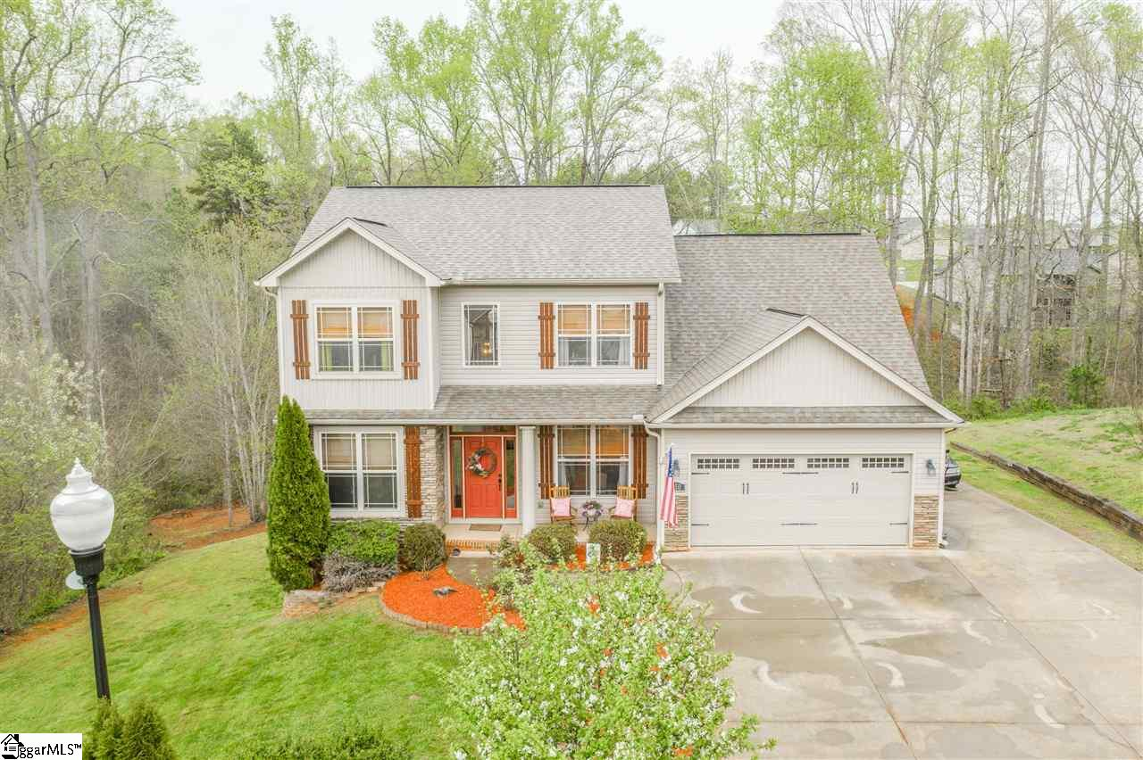 550 Abberly Boiling Springs, SC 29316