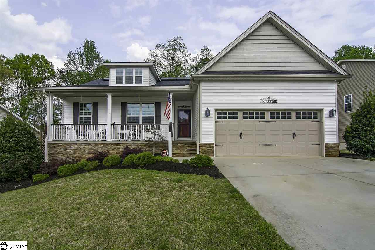 9 Ledge Run Greenville, SC 29617