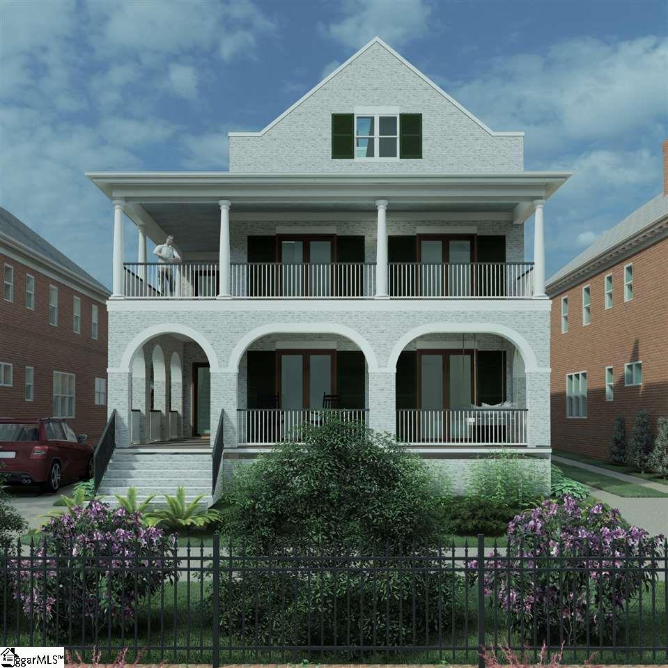 36 Southland Avenue Greenville, SC 29601
