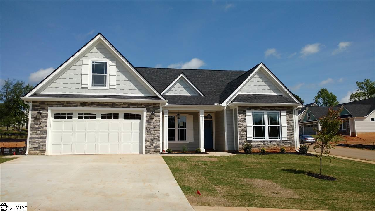 111 Highlands Belton, SC 29627