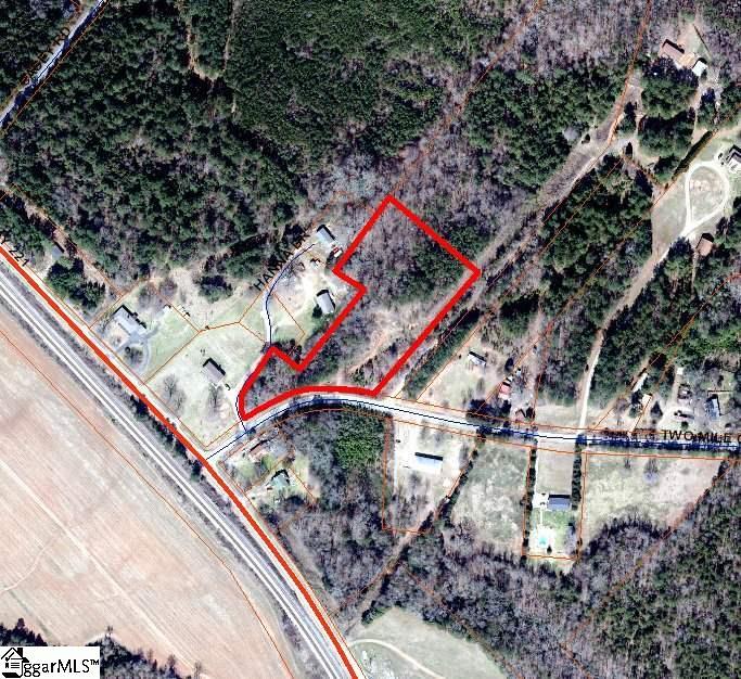 00 Two Mile Creek Enoree, SC 29335