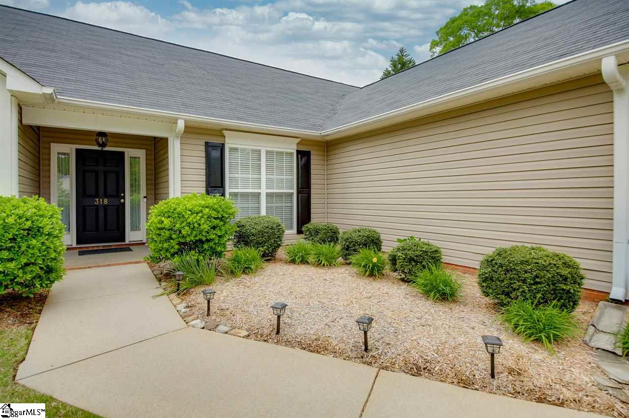 Sold 318 Lexington Place Way Greenville Sc 29615 3 Beds 2 Full Baths 232000 Sold Listing