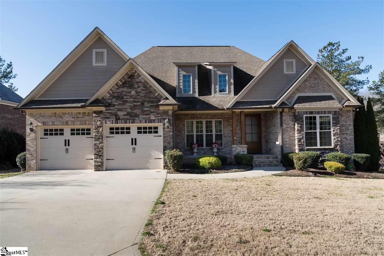 336 S Woodfin Ridge Inman, SC 29349