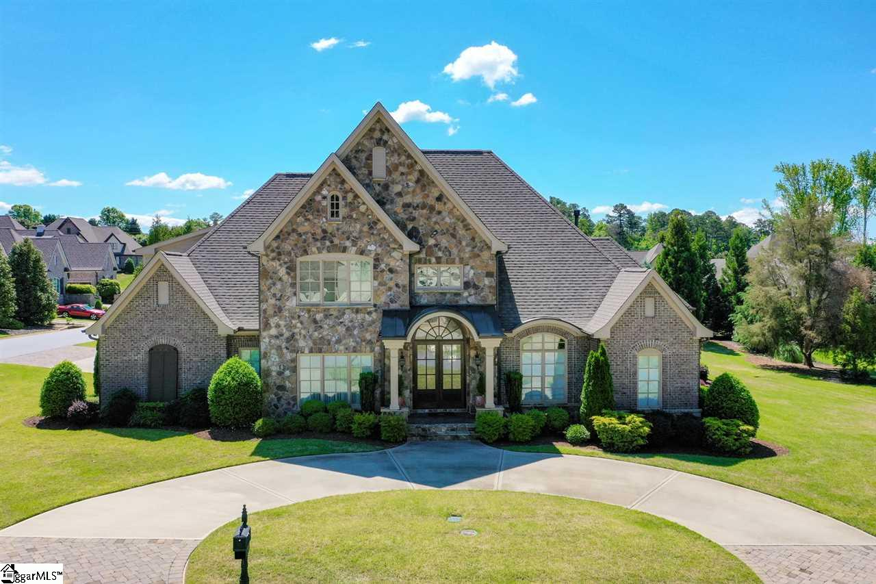 301 Chafford Court Simpsonville, SC 29681