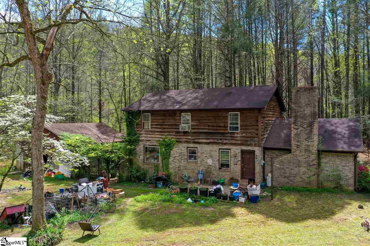475 Table Rock Cleveland, SC 29635