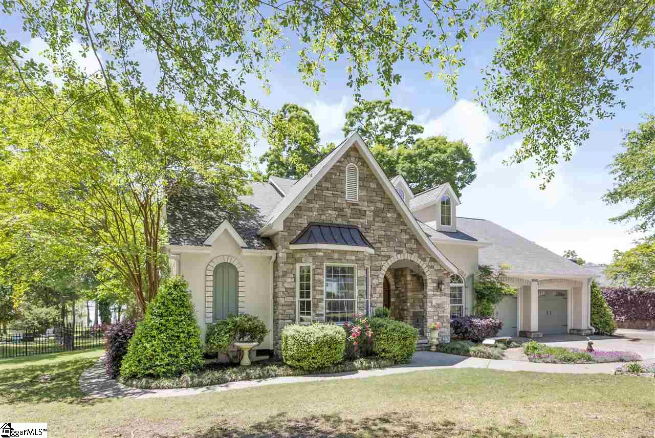 1500 Double Springs Townville, SC 29689