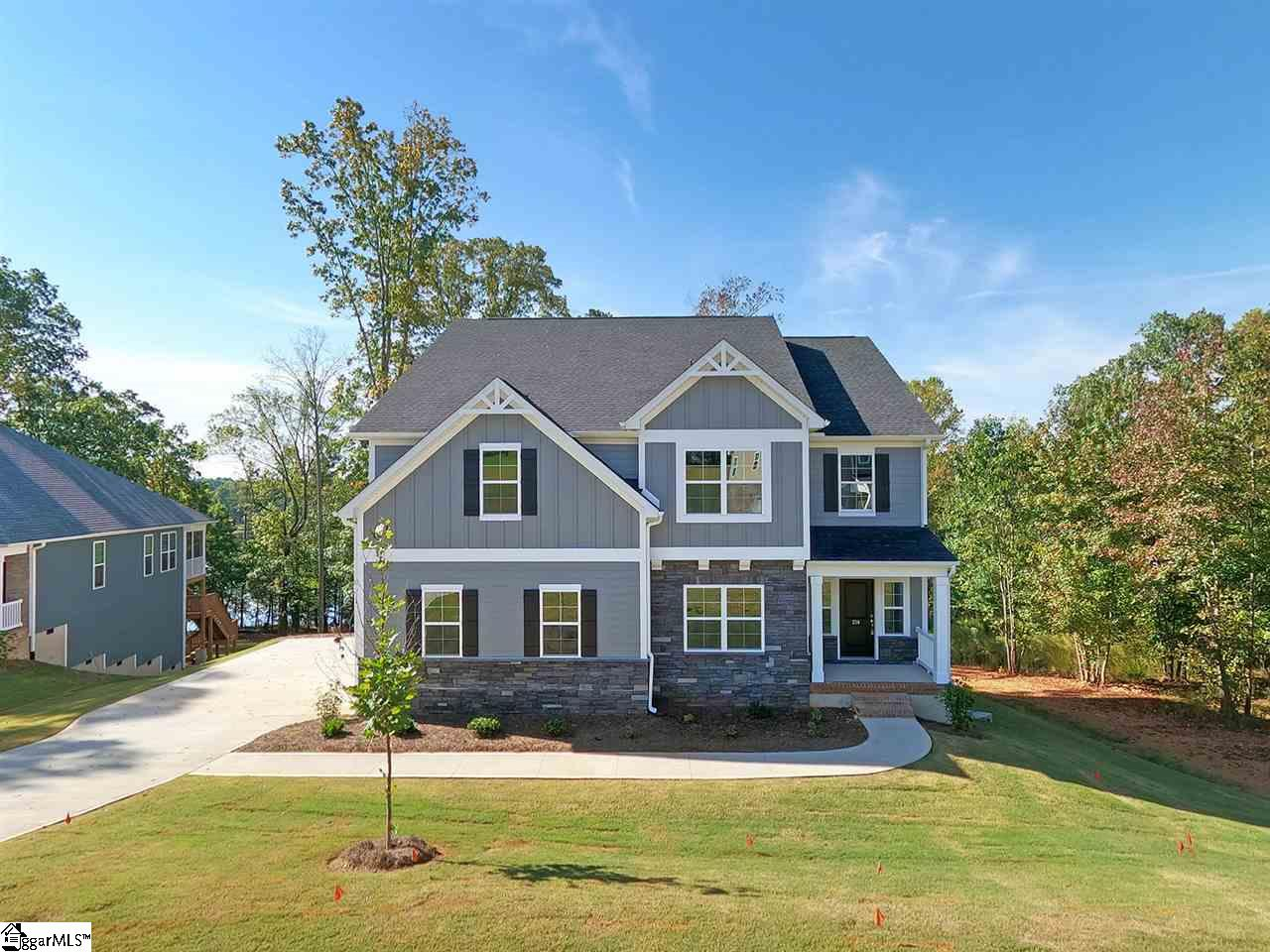 214 Rushing Waters Inman, SC 29349