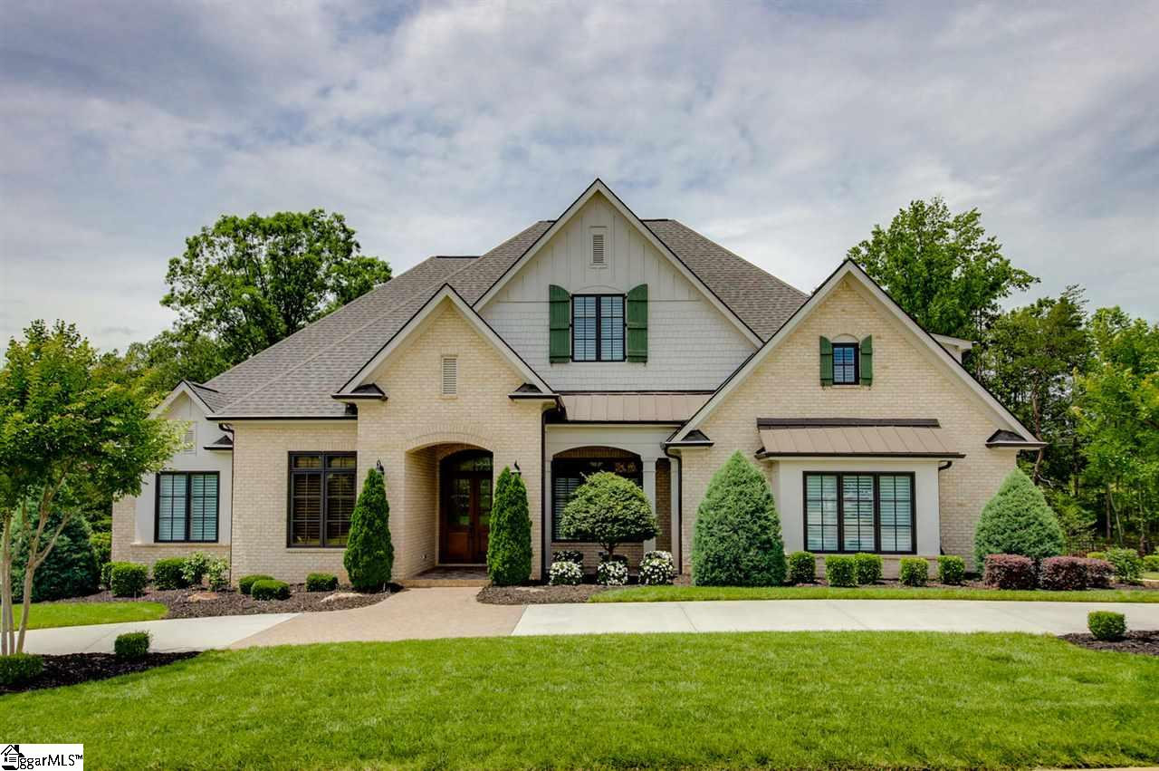 201 Privello Place Simpsonville, SC 29681