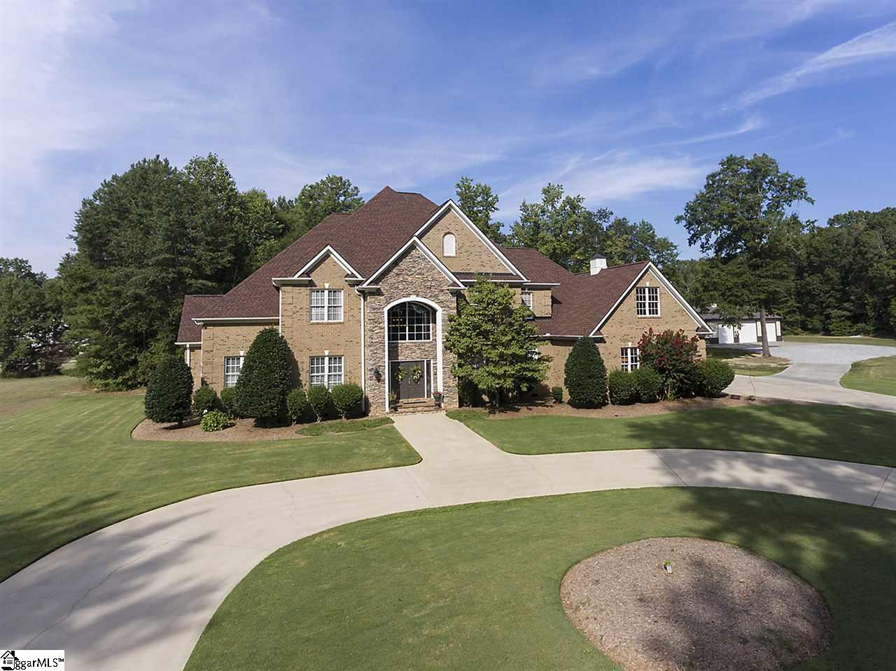 1132 McCarter Road Fountain Inn, SC 29644
