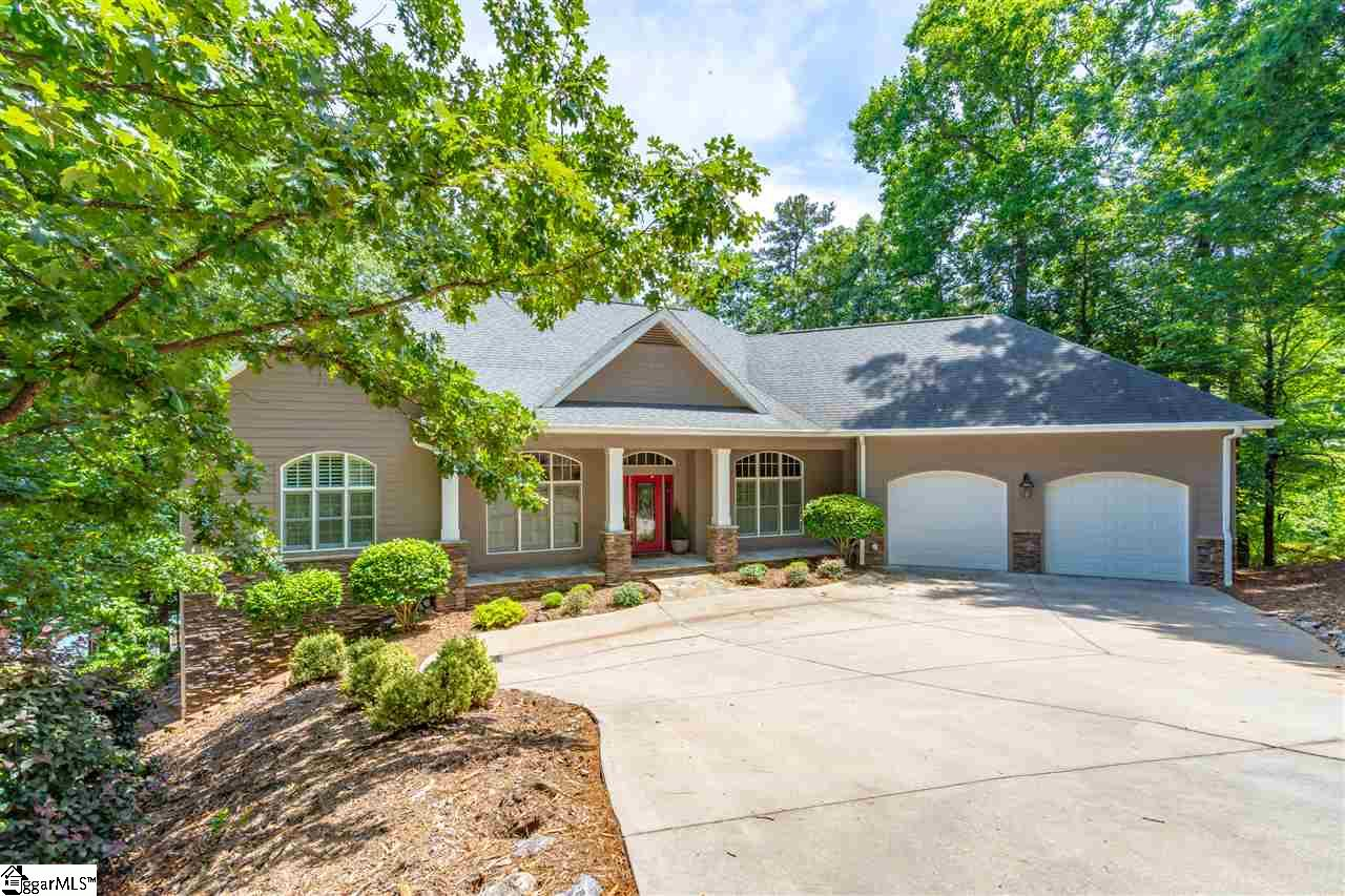 21 Windlass Court Salem, SC 29676