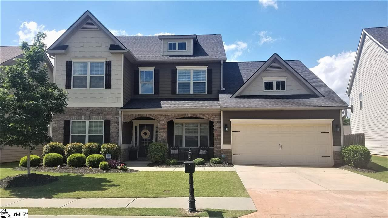 14 Adams Manor Mauldin, SC 29662