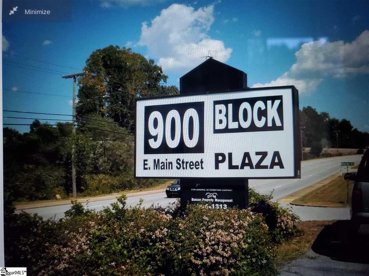 900 E Main Street Easley, SC 29640