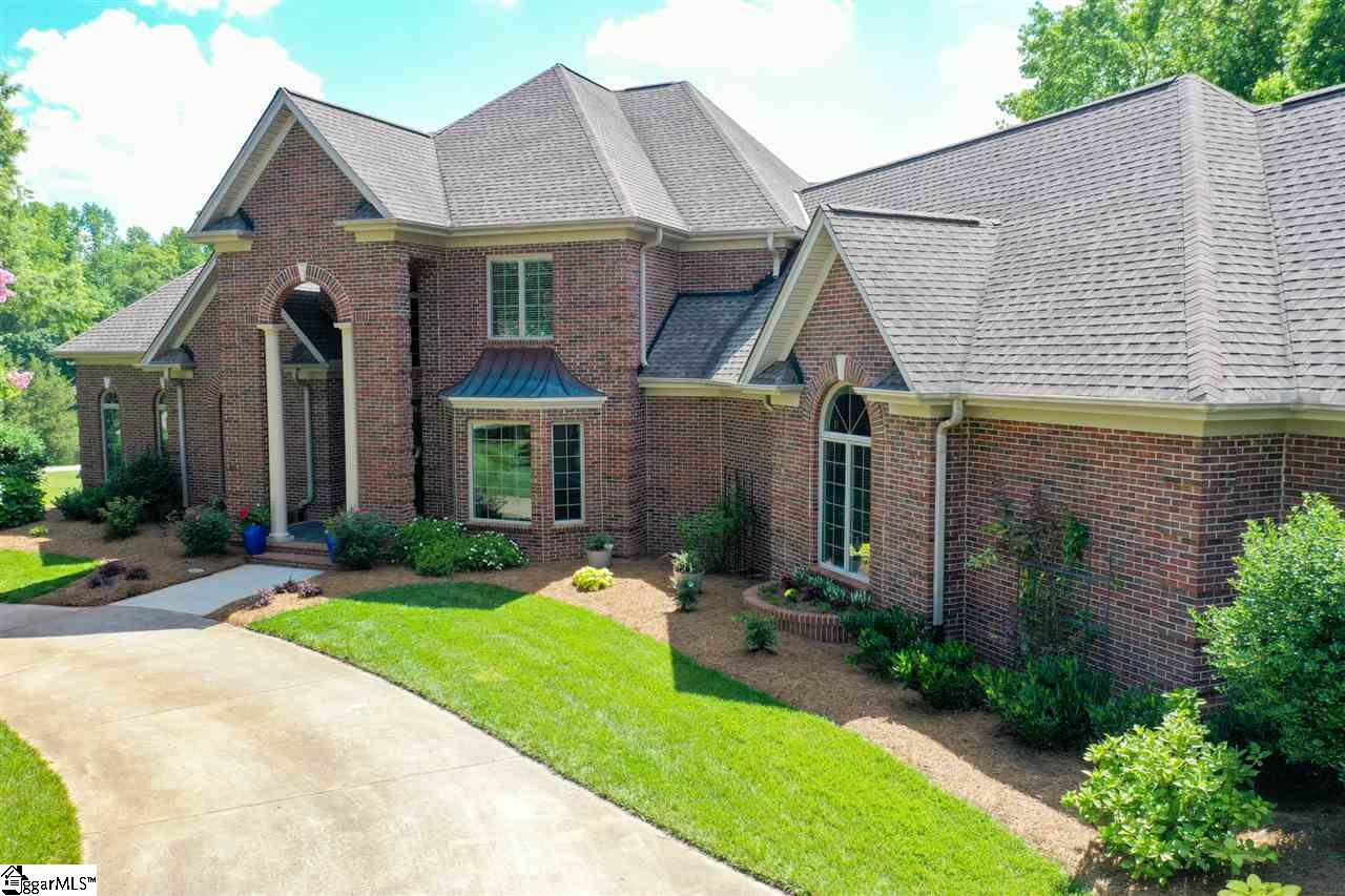 10 Dolphin Pond Lane Fountain Inn, SC 29644