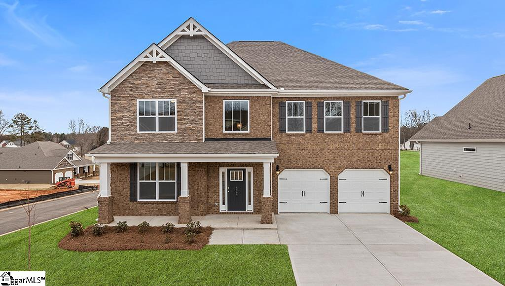 708 Foxhound Woodruff, SC 29388