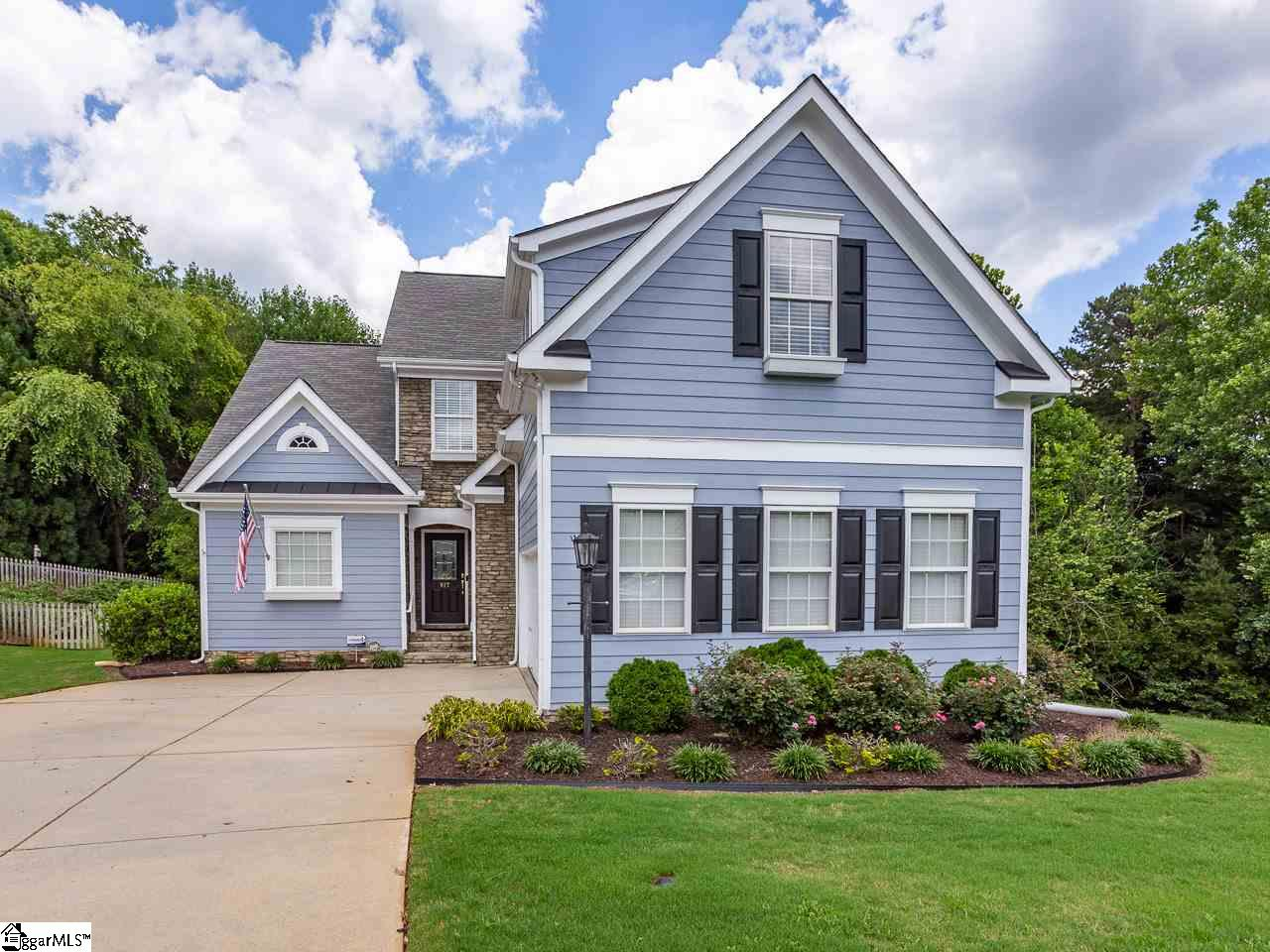 817 Waterwalk Duncan, SC 29334