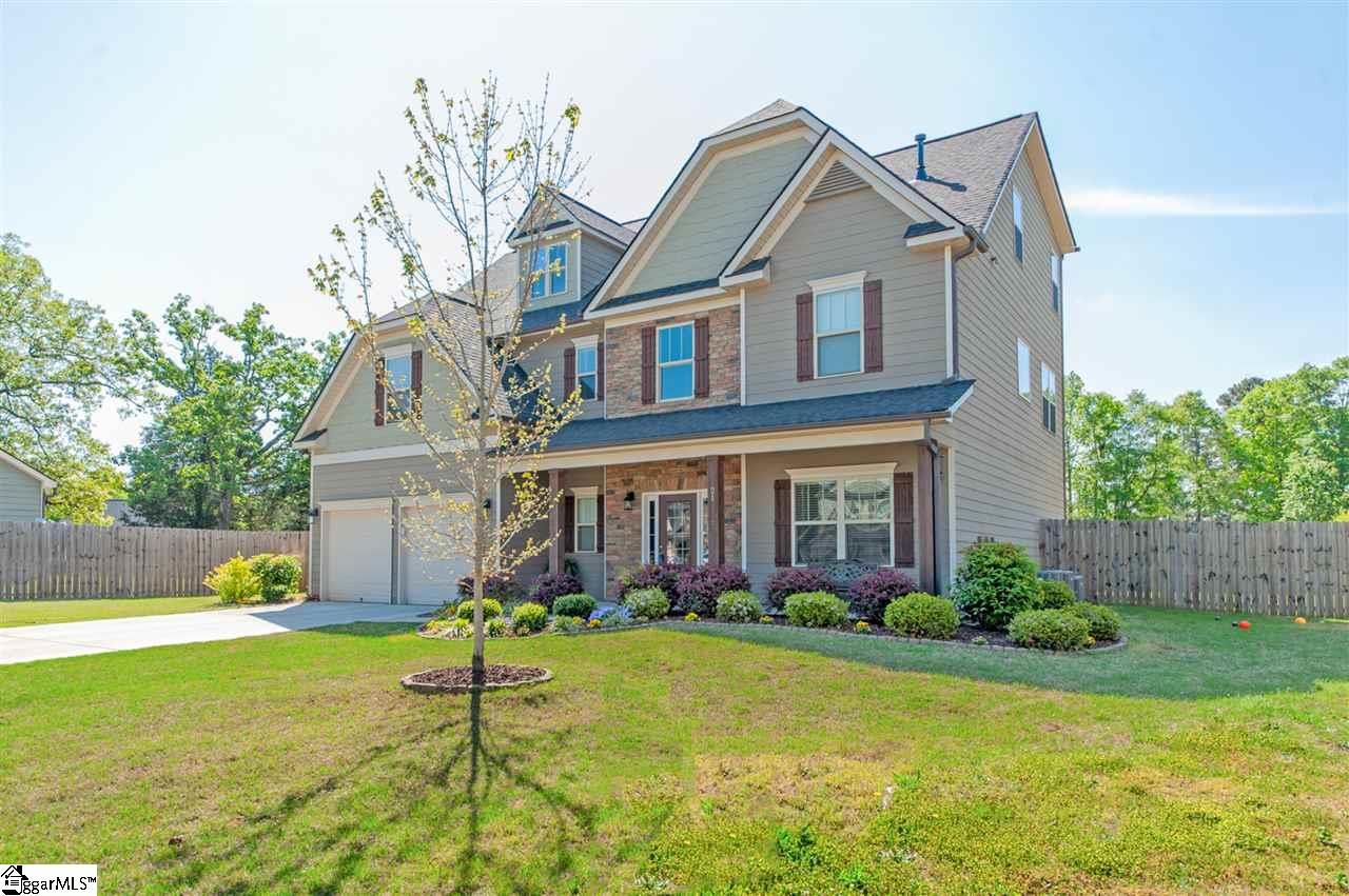 21 Adams Manor Mauldin, SC 29662