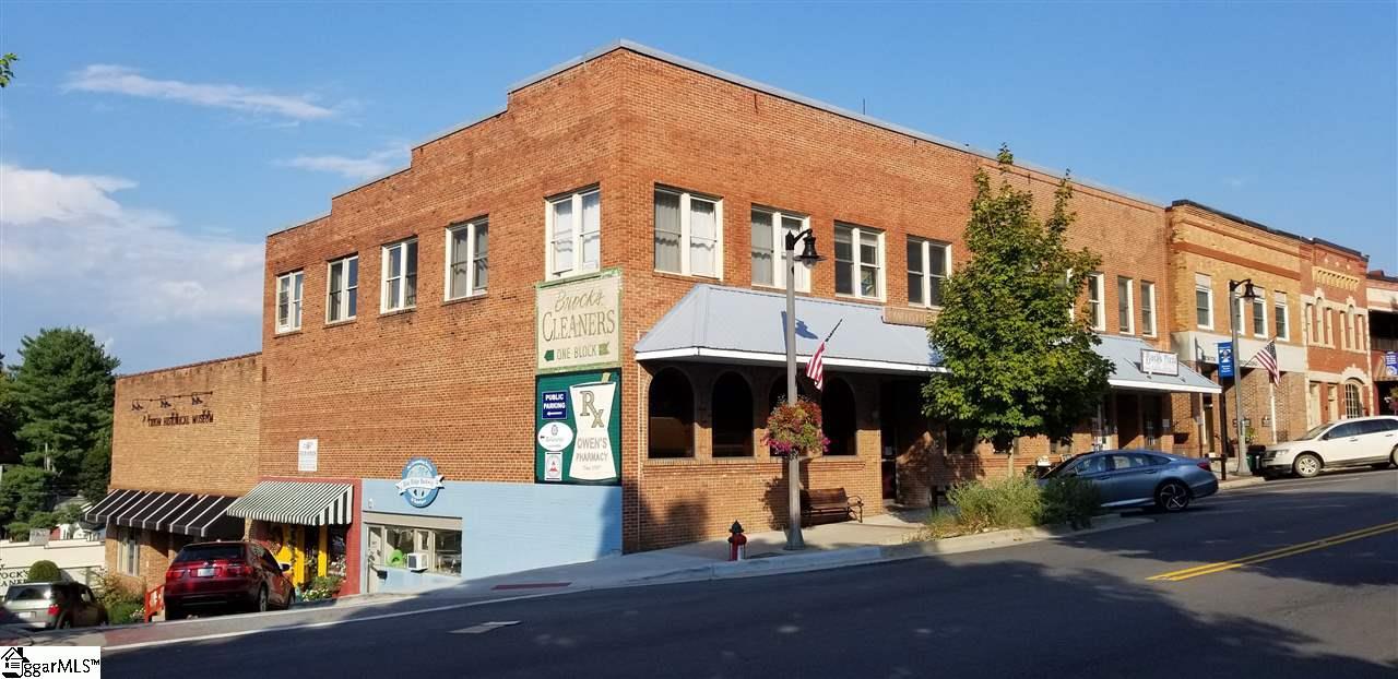 38 N Trade Street Tryon, NC 28782
