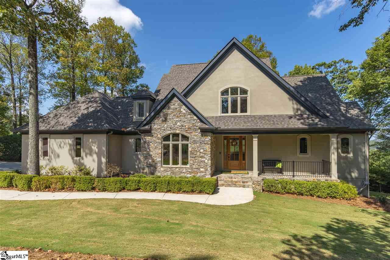 15 Touch Me Not Trail Landrum, SC 29356