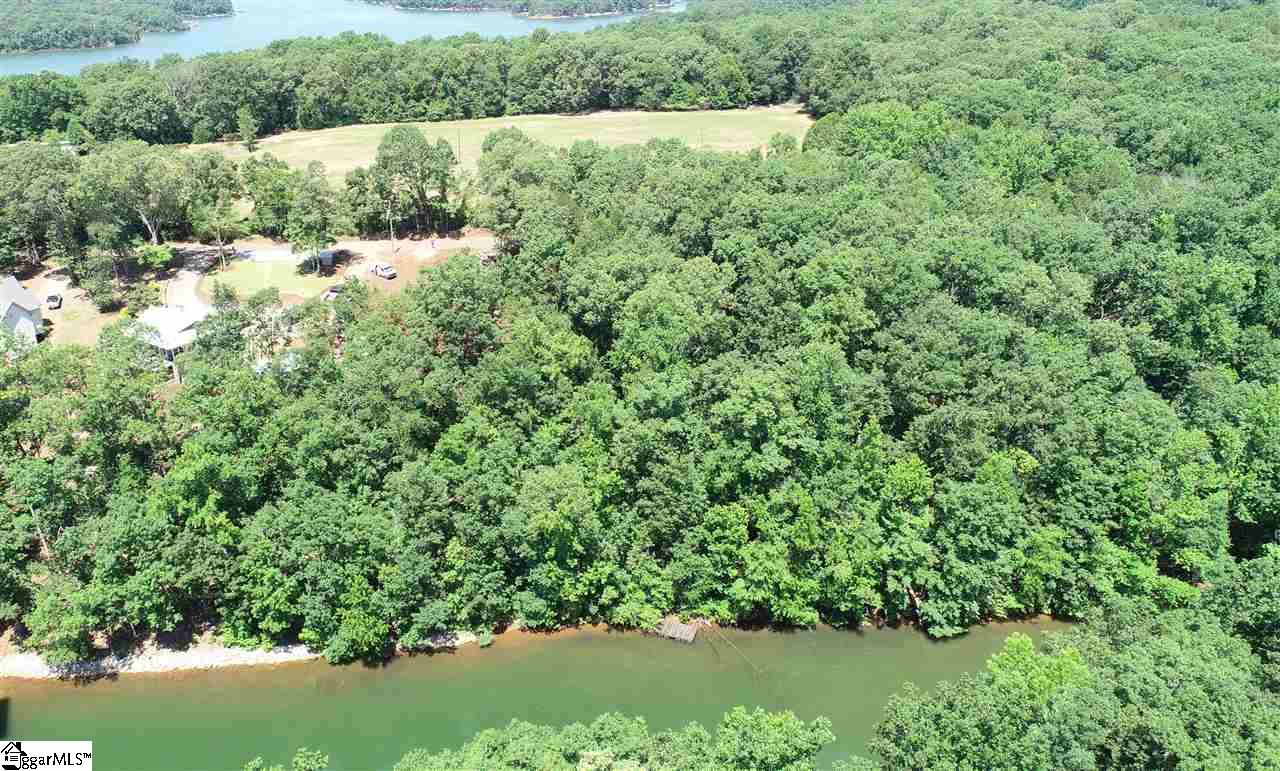 Lot 22 Perry Townville, SC 29689