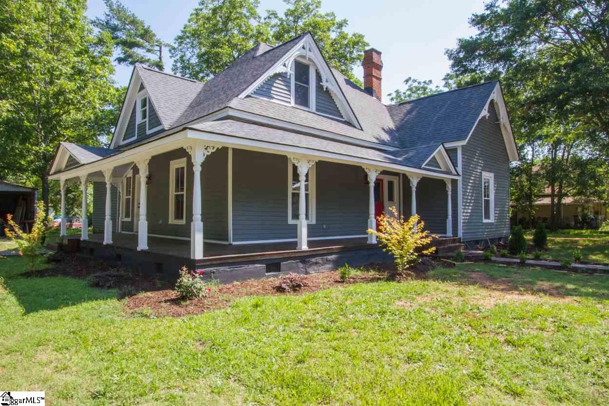 8700 State Highway 24 Townville, SC 29689