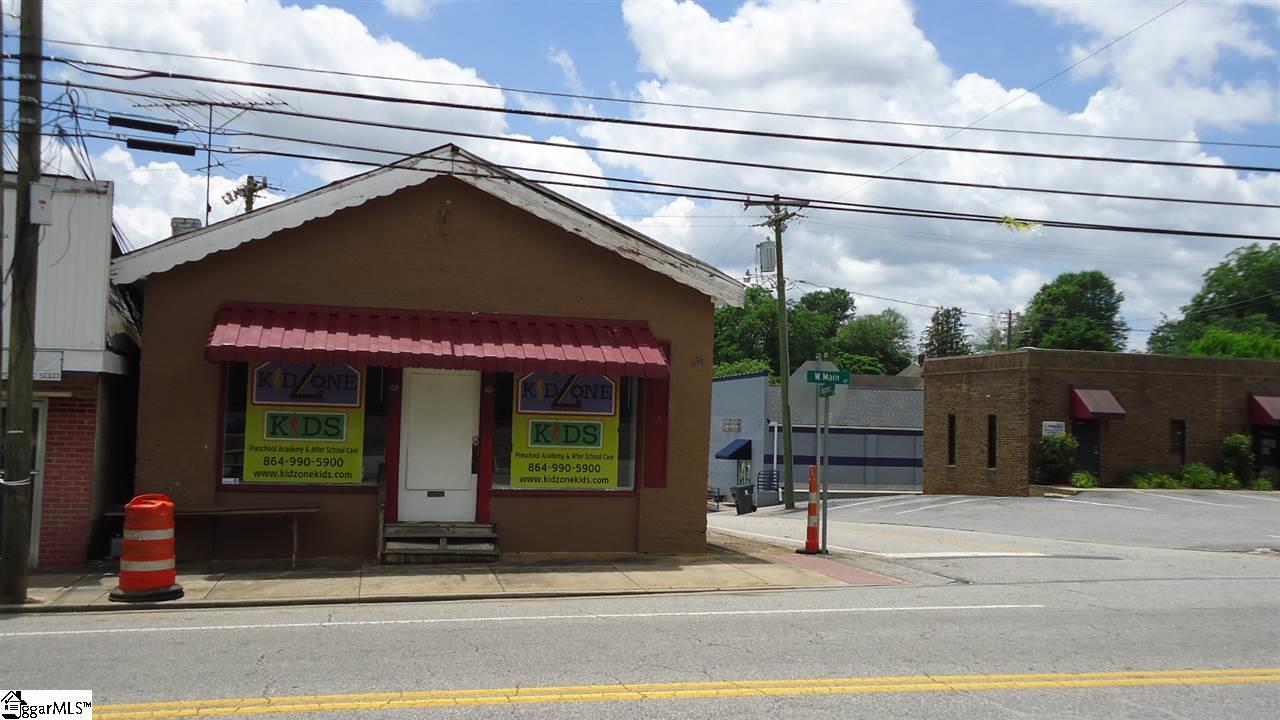 151 W Main Street Duncan, SC 29334