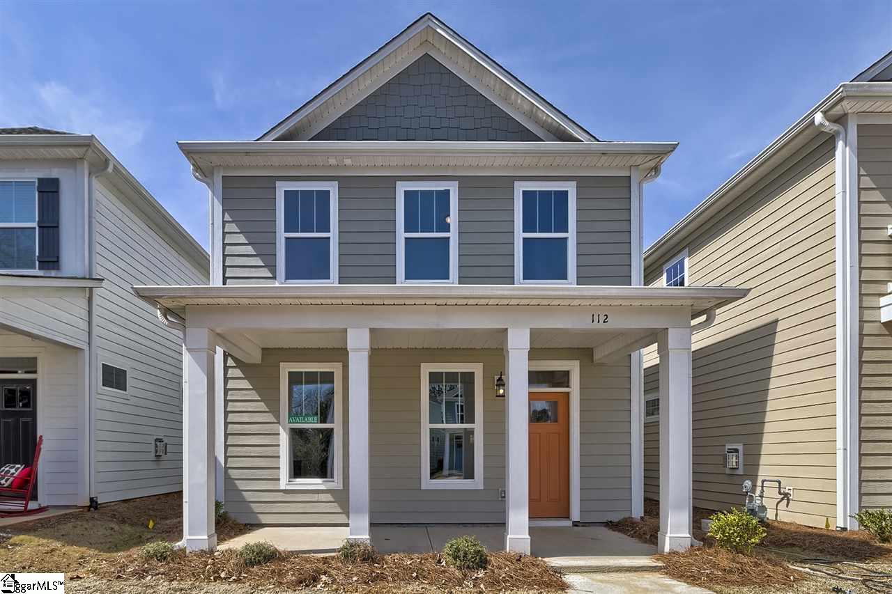 112 Fuller Estate Clemson, SC 29631