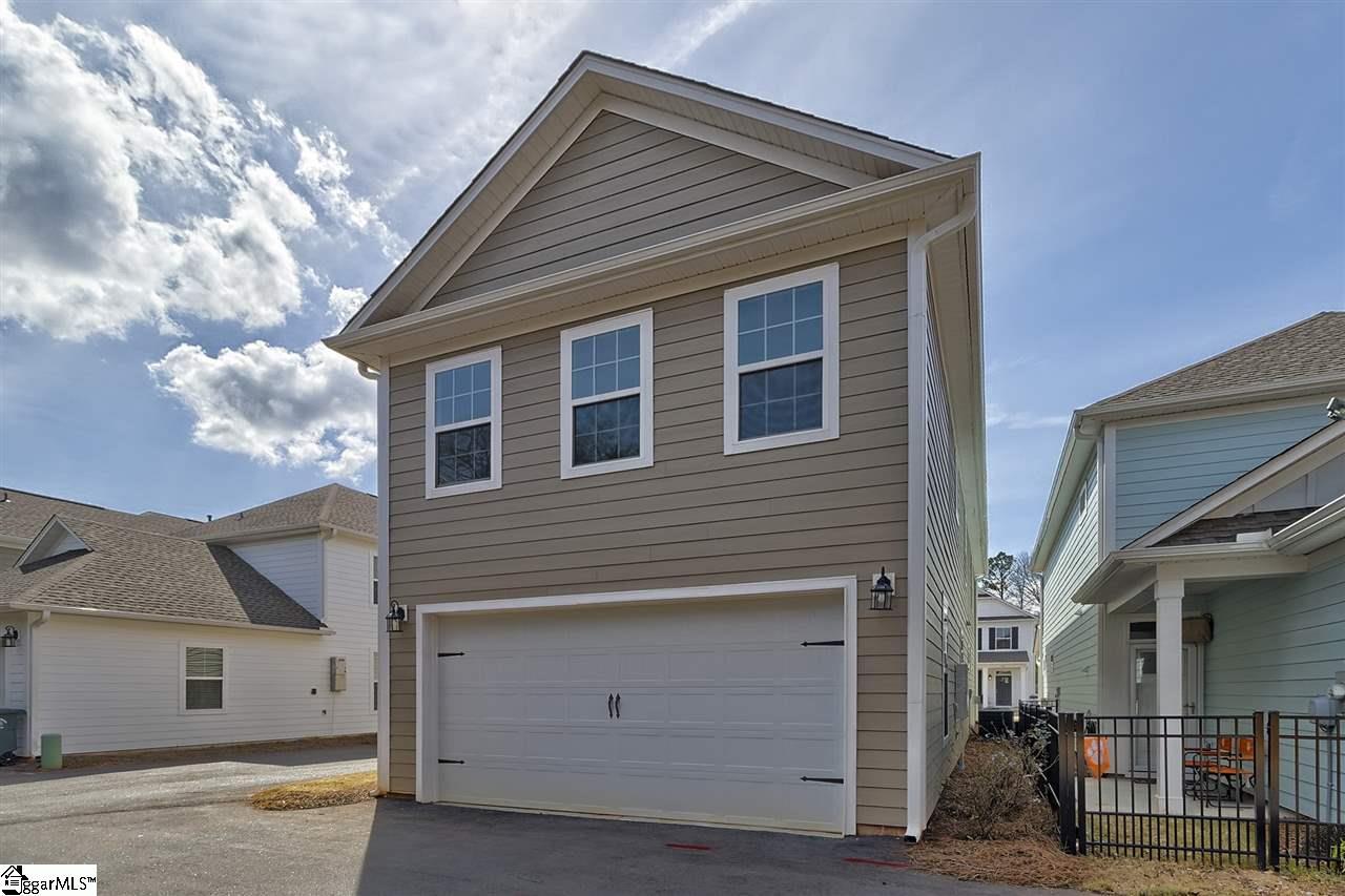 107 Fuller Estate Clemson, SC 29631