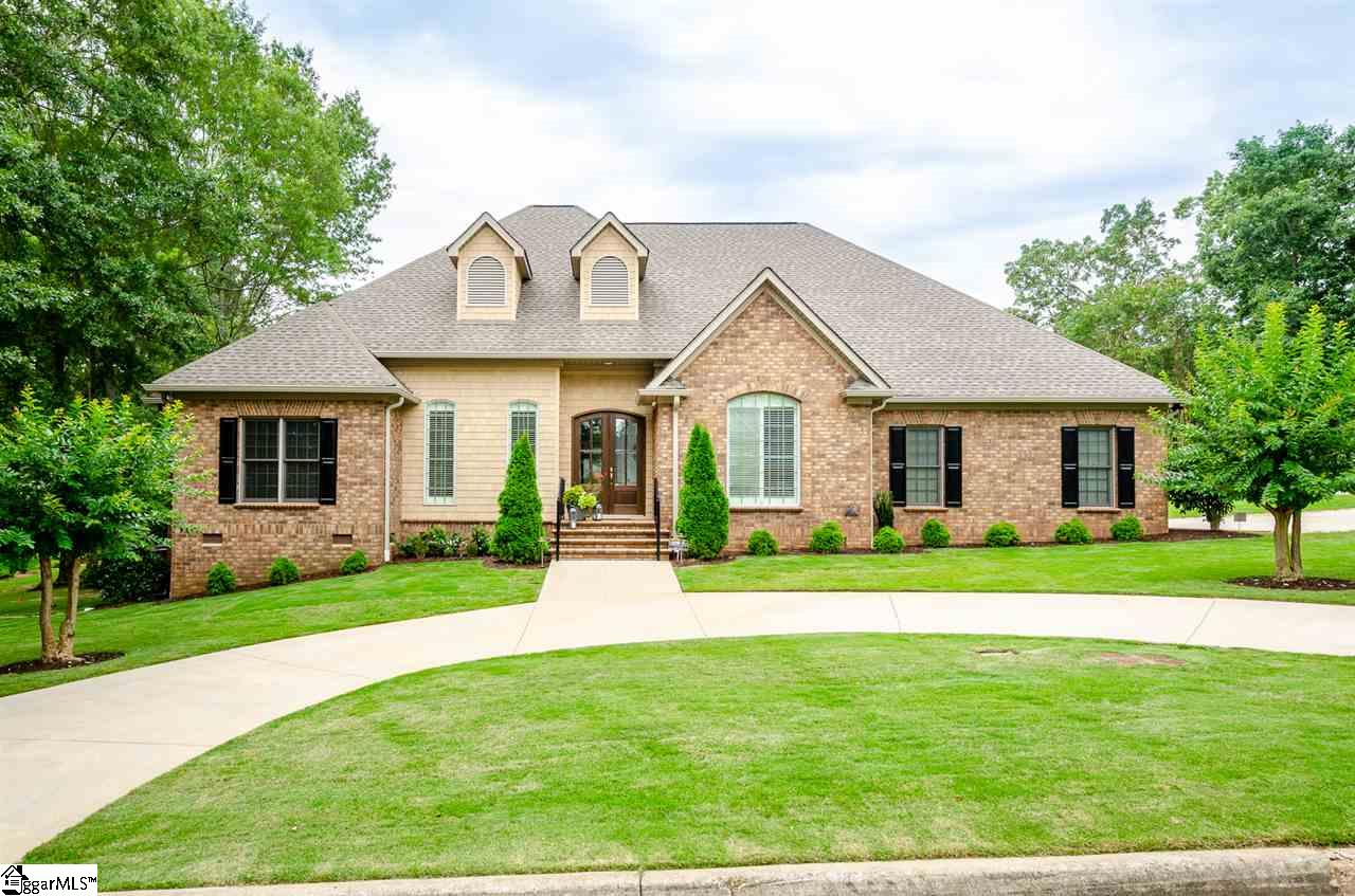 210 Arden Chase Anderson, SC 29621