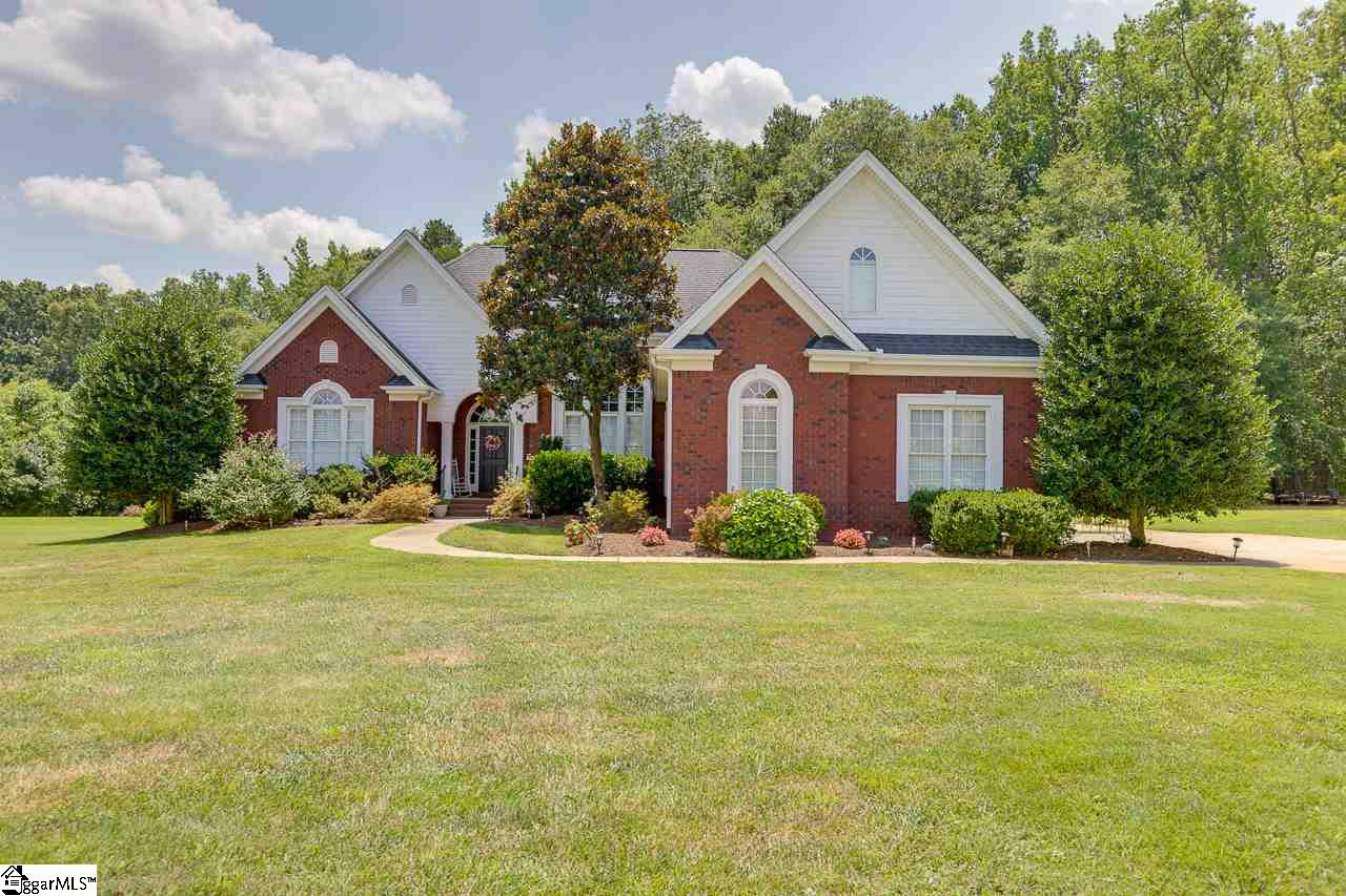 227 Chestnut Springs Williamston, SC 29697