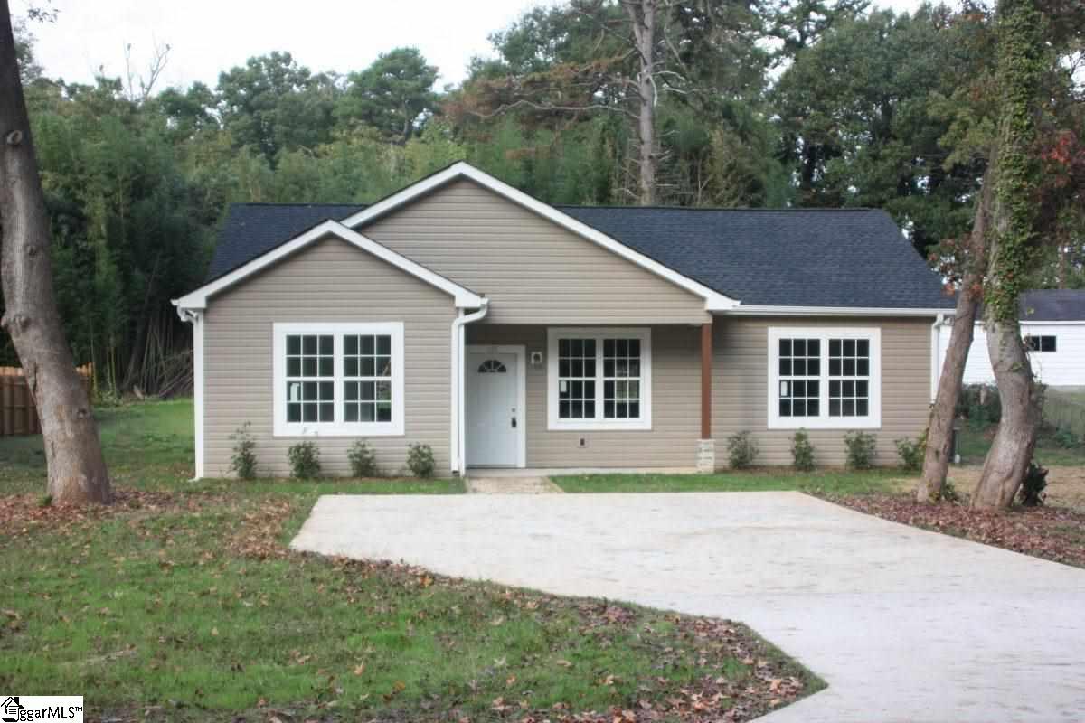 125 W Belvedere Greenville, SC 29605