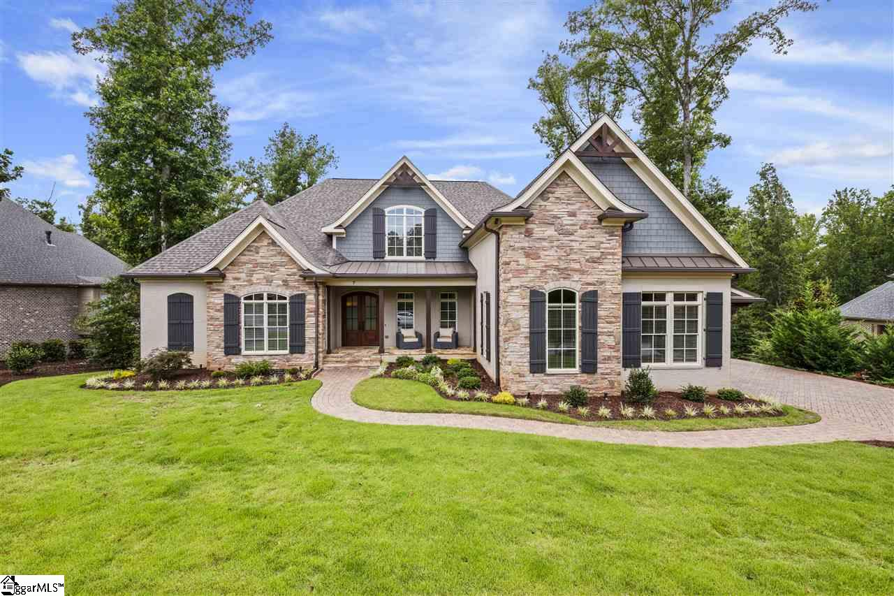 7 Riley Hill Court Greer, SC 29650