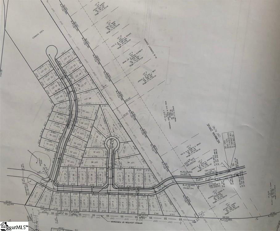 Shiloh Church Road Lyman, SC 29334
