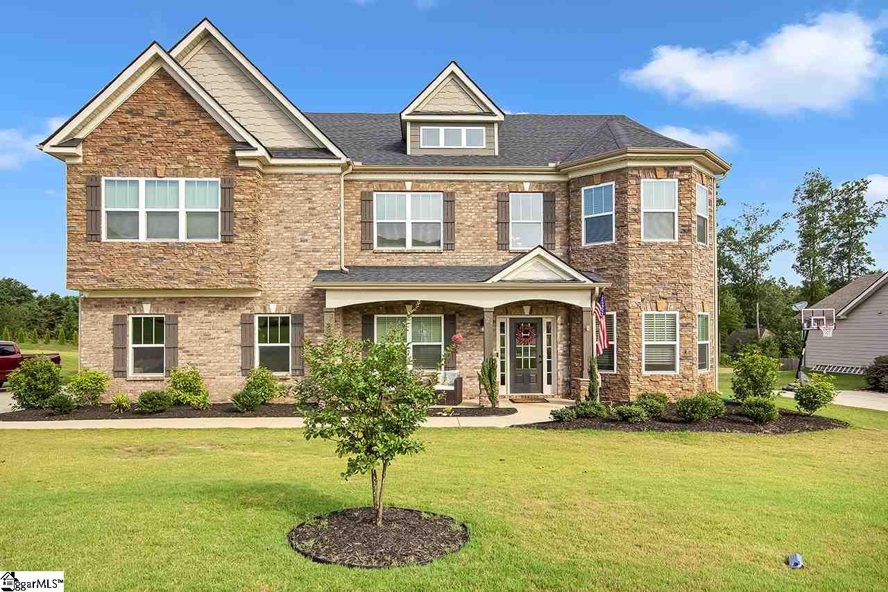 27 Ridgewater Court Fountain Inn, SC 29644