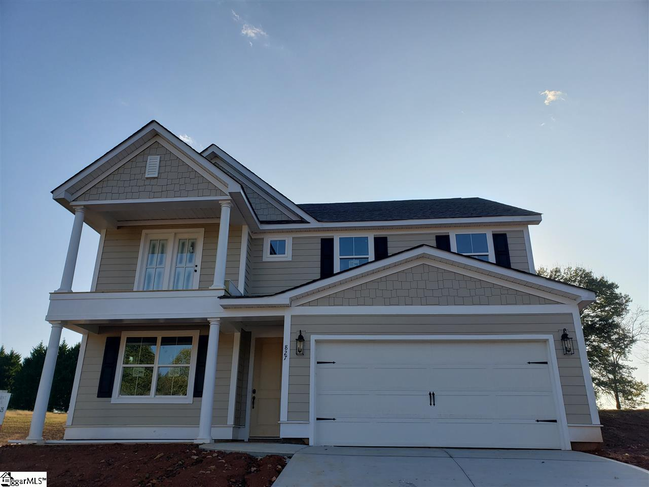 827 Orchard Valley Lane Boiling Springs, SC 29316