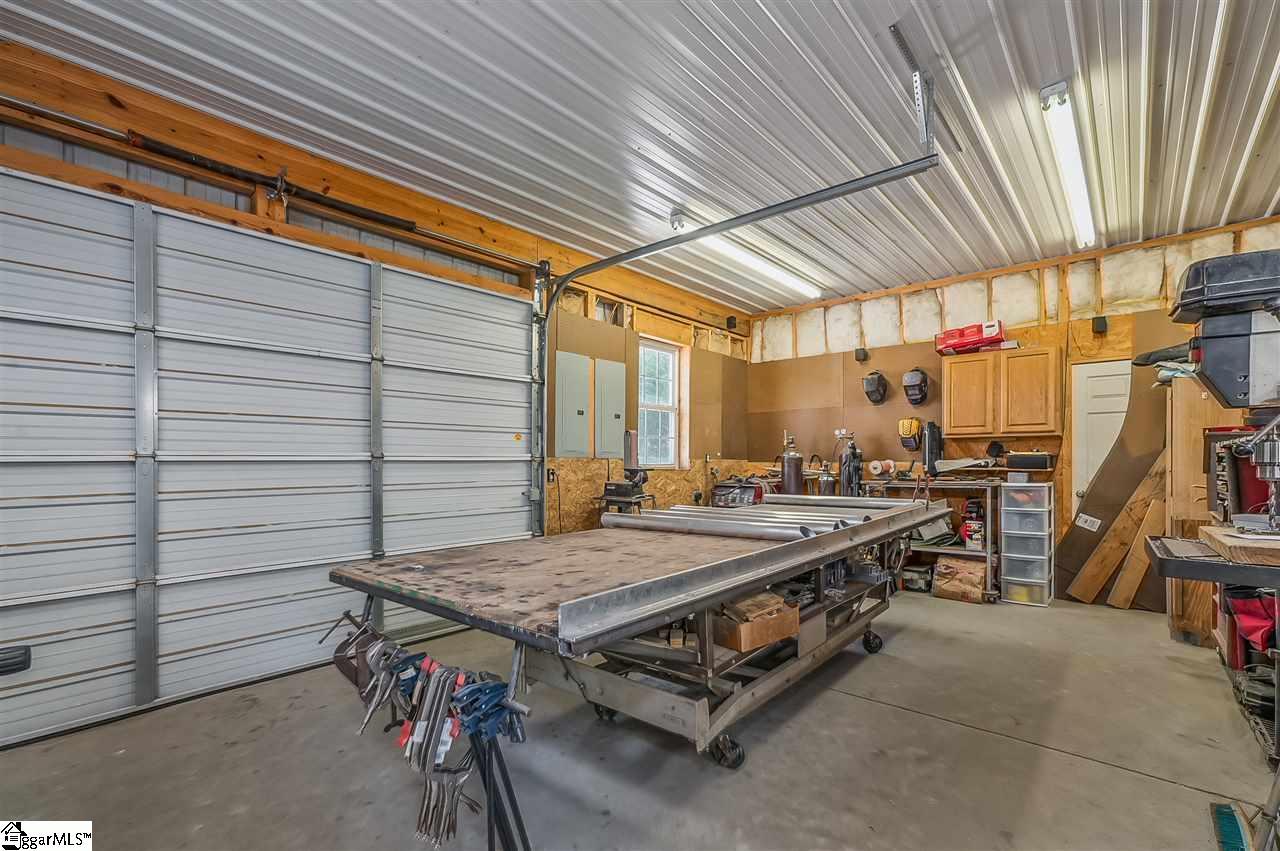 1040 Landrum Mill Road Campobello, SC 29322