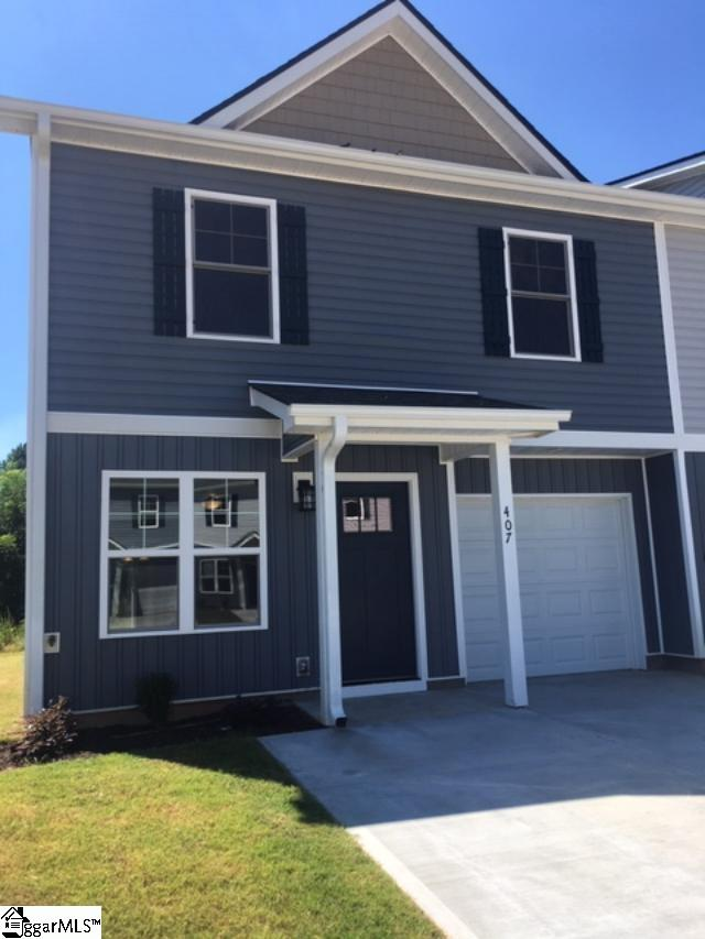 407 Bee Cove Pendelton, SC 29670