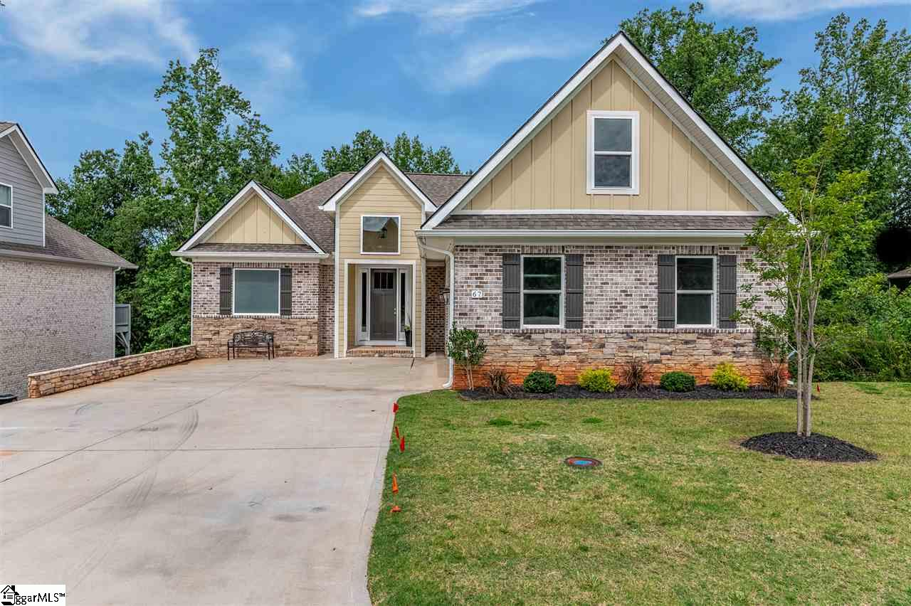 67 Park Vista Greenville, SC 29617