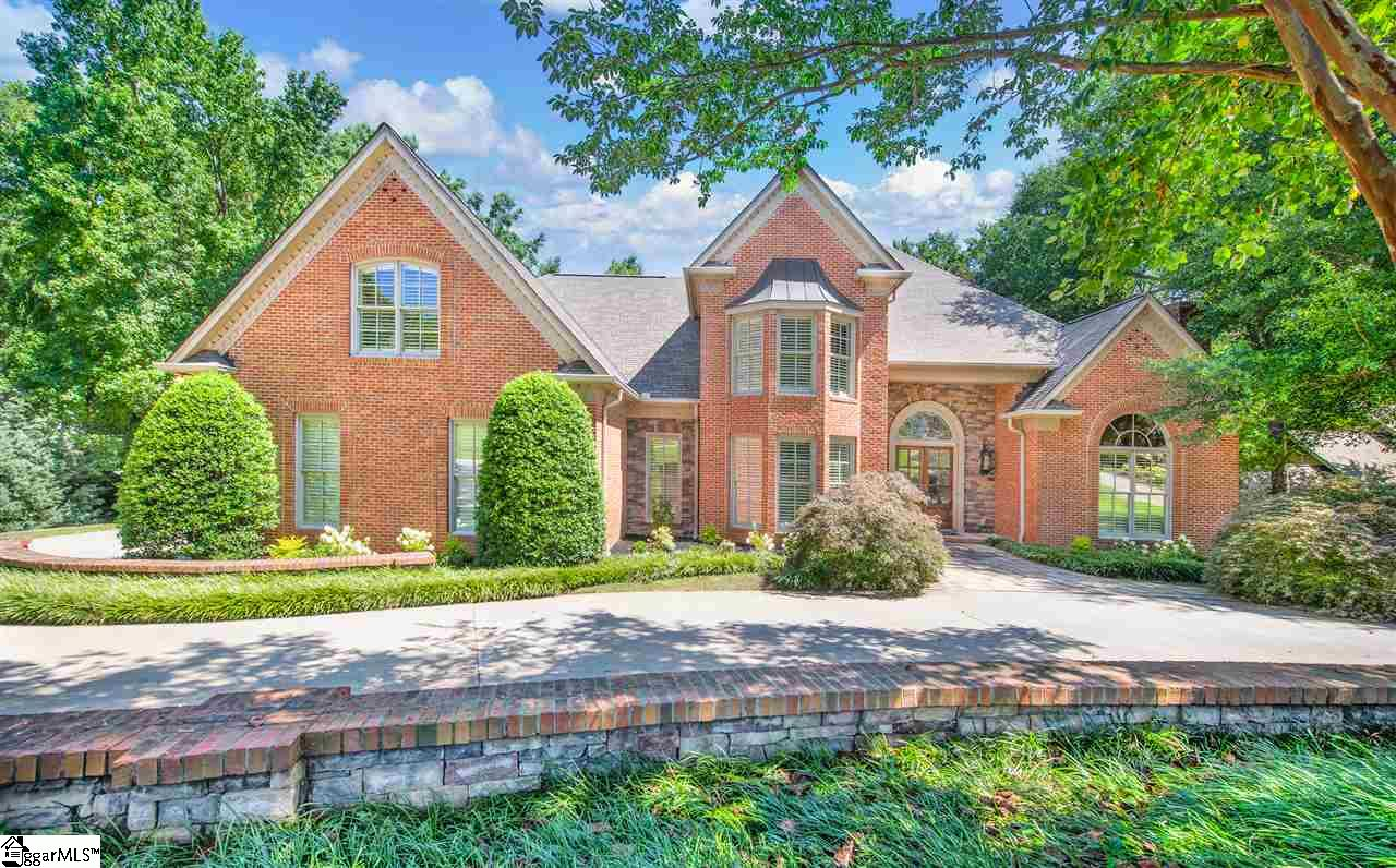 10 Collins Creek Greenville, SC 29607