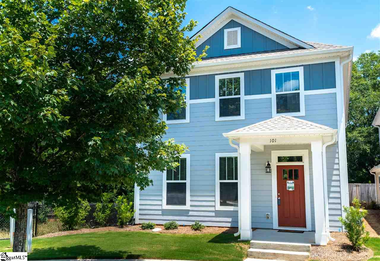 101 Fuller Estate Clemson, SC 29631