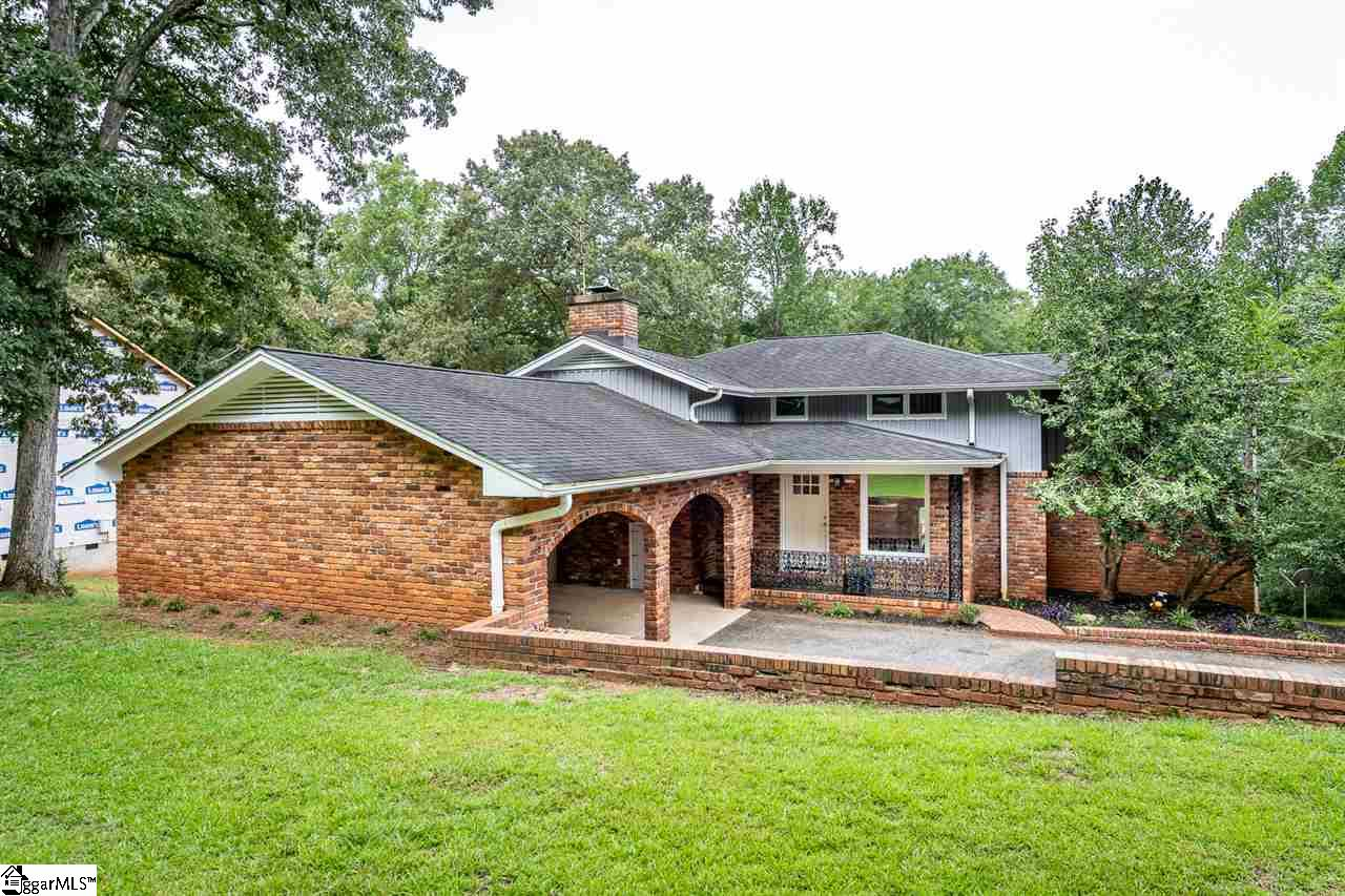 308 Timberlake Anderson, SC 29625