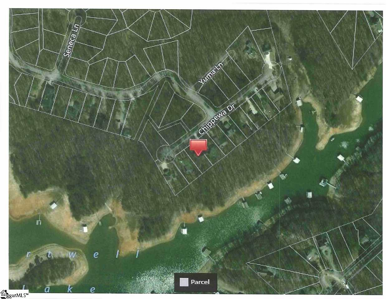 1754 Chippewa Drive Westminster, SC 29693