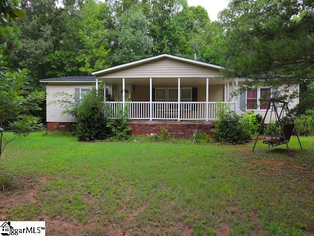 619 Hames Jonesville, SC 29353-1946