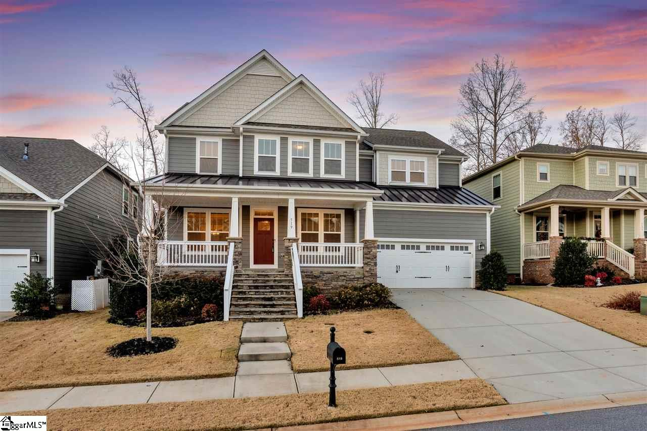519 Palladio Greenville, SC 29617