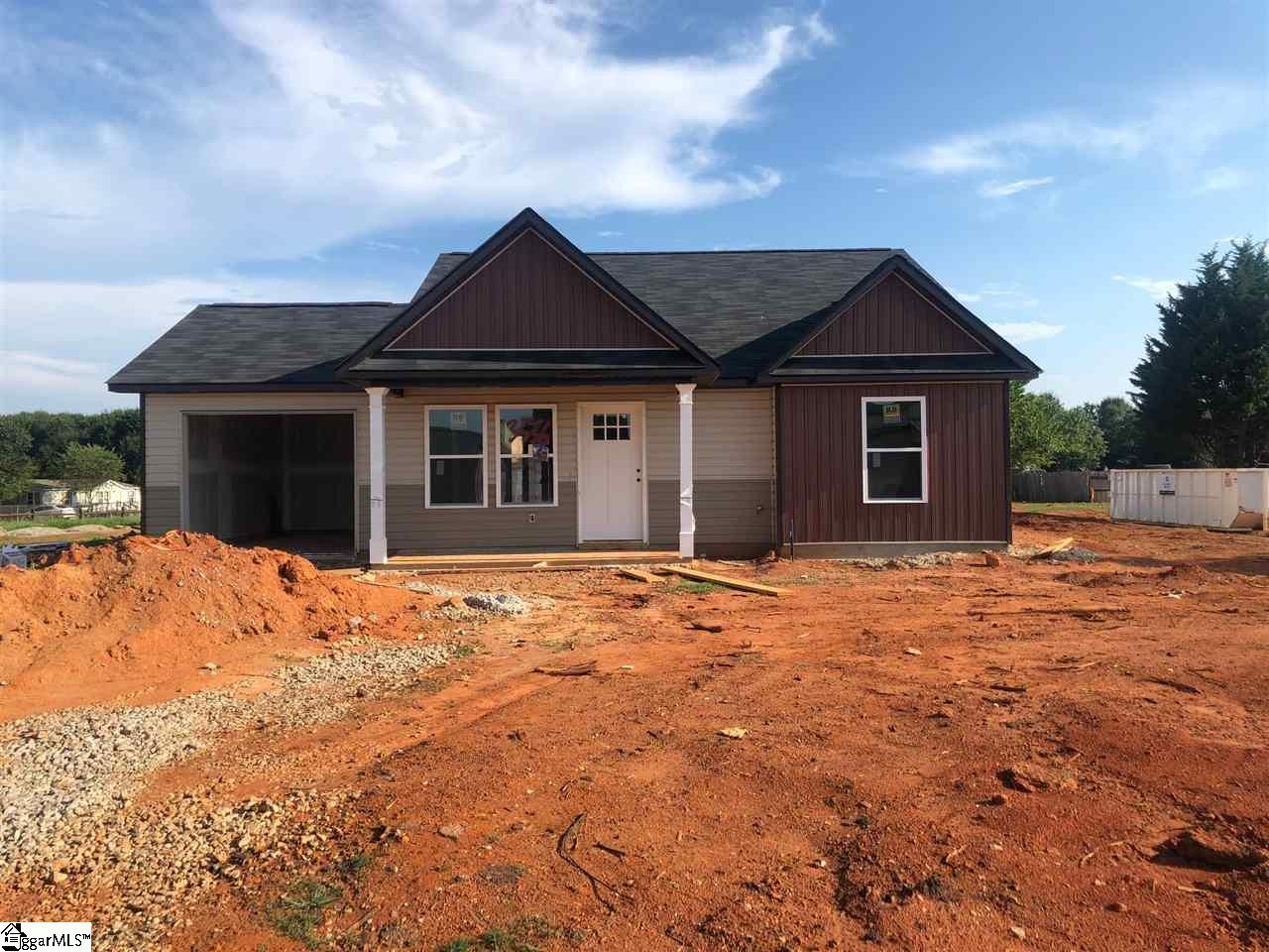 3556 Old Furnace Chesnee, SC 29323