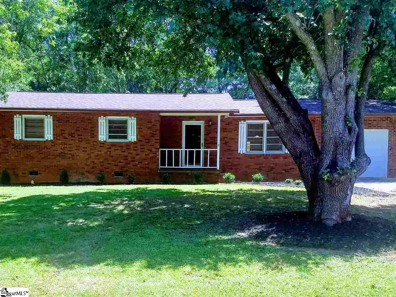 407 Spring Forest Drive Central, SC 29630