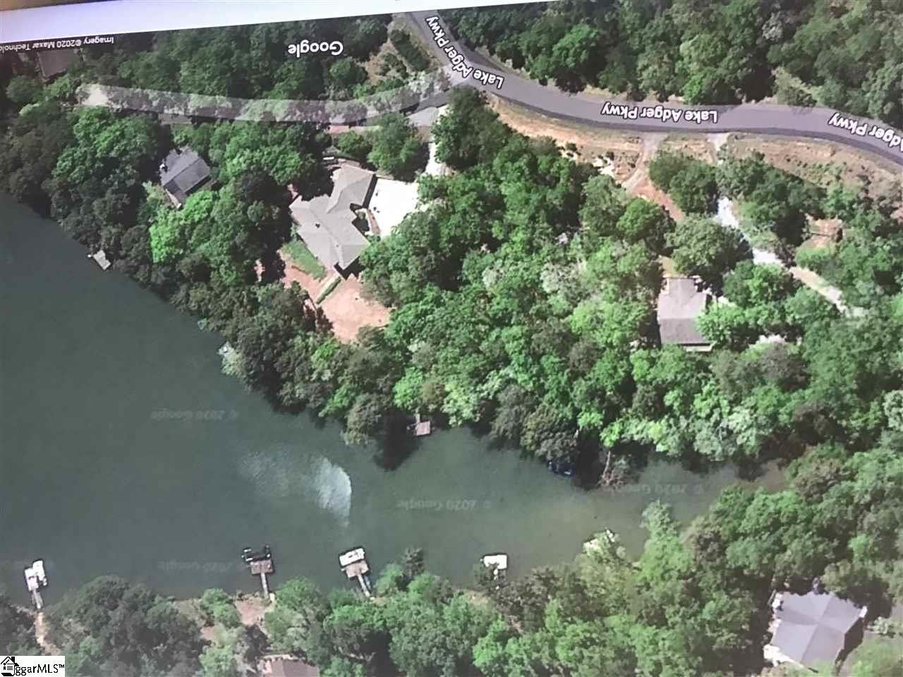 Lake Adger Parkway Mill Spring, NC 28756
